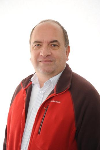 Mr D Bratley, ICT Technician