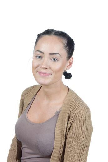 Miss S. Weeks  Drama & Dance Teacher