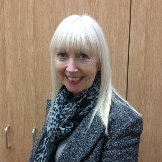 Mrs Patricia Harvey
