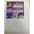 Jasmine's Diwali information