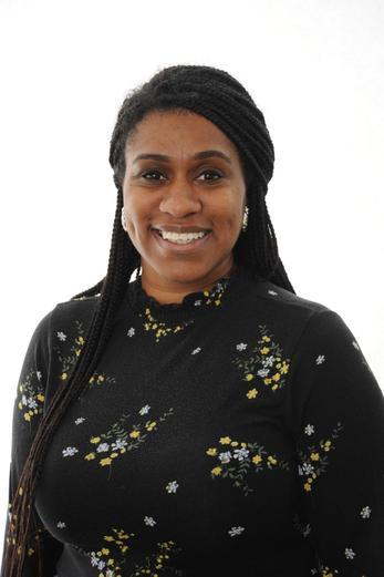 Mrs M. Johnson, Year 4 teacher, Science Leader
