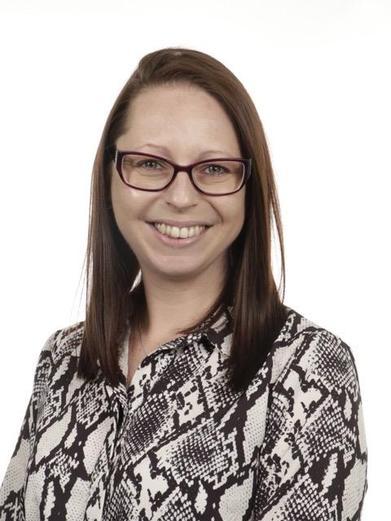Miss Taylor-Scott, Finance Assistant