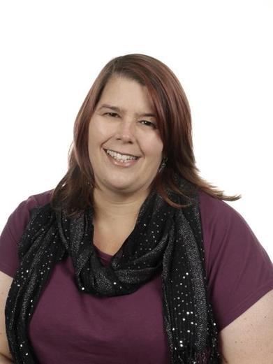 Mrs V Weekes  Deputy Headteacher
