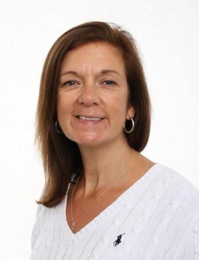 Mrs Konstandinou, Admissions Manager