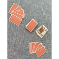 Playing cards...