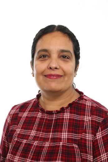 Mrs M. Kaur TA