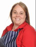 Mrs T. Sabin Kitchen Assistant