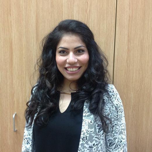 Mrs Baljinder Kaur