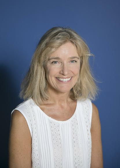 Susie Macpherson, Staff Governor