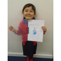 A project on Mary Seacole by Sara- Year 1