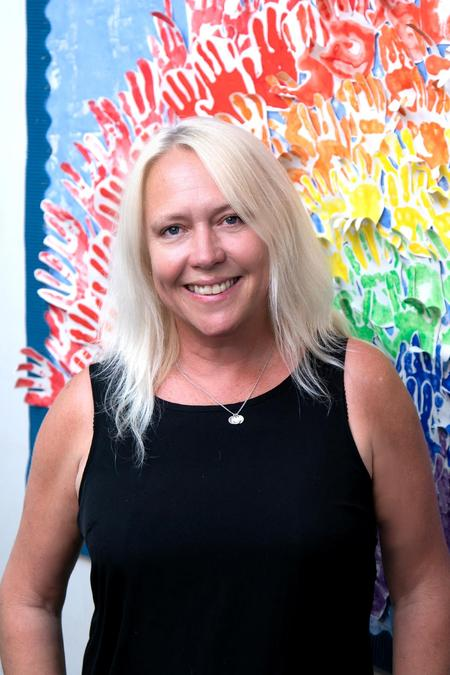 Ms Forrester, Higher Level Support Practitioner