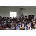 Standard VIII class interaction