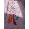 Sophia E's dream catcher (3G)