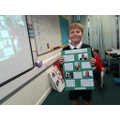 A project on Sir Lenny Henry by Zach- Year 4