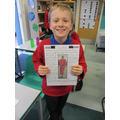 A project on Lewis Hamilton by Austin- Year 5