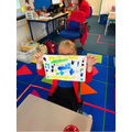 Dea's learning inspired by Dr Esther Mahlangu.