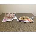 Elodie's delicious unicorn cupcakes