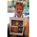 A project on Usain Bolt by Lewis- Year 1