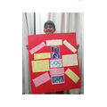 A project on Mo Farah by Adnan- Year 1