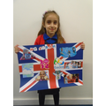A project on Mo Farah by Melina- Year 1