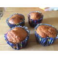 Muffins by Alaz in Frog class