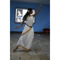 North Indian traditional dance