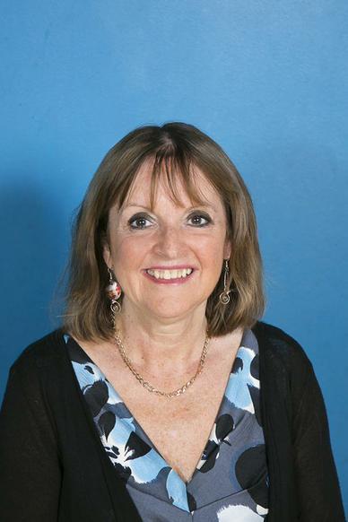 Ms Jackson, Head Teacher