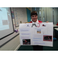 A project on Michael Jordan by Avery- Year 4