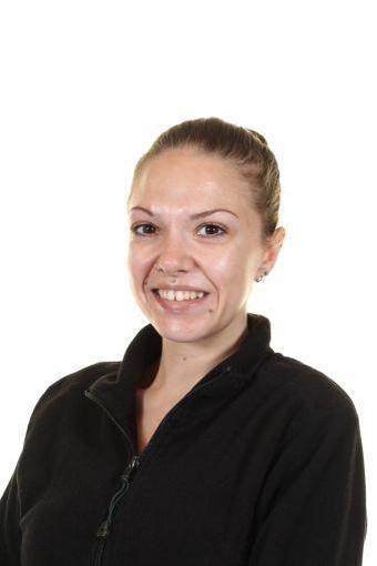 Miss Dorsey Suport Staff
