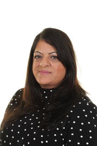 Mrs N Nawaz Support Staff