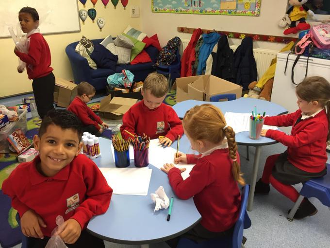 Children love Breakfast club!