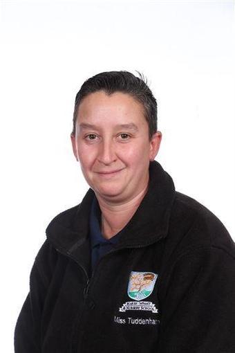 Miss G Tuddenham Support Staff