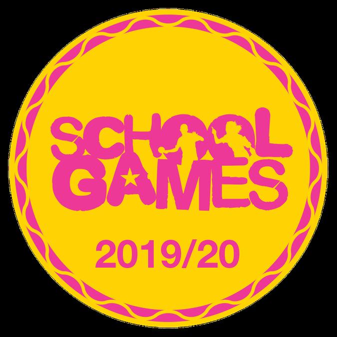 Gold award 2019/2020