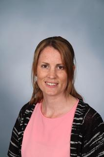 Mrs Ratten - Teaching Assistant