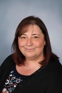 Mrs Kazemi - Teaching Assistant