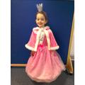 A Pink Princess