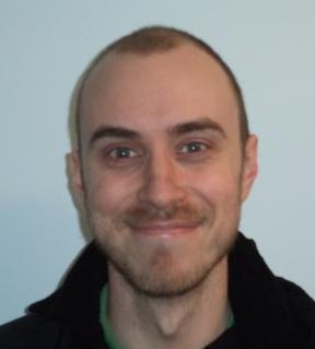 Mr Thomson - Teaching Assistant