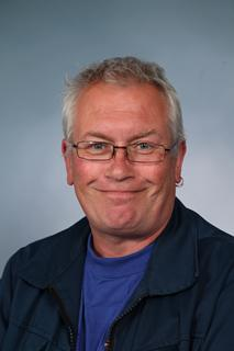 Mr Maddison: Caretaker