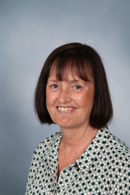 Mrs Phillipson: Upper Key Stage 2