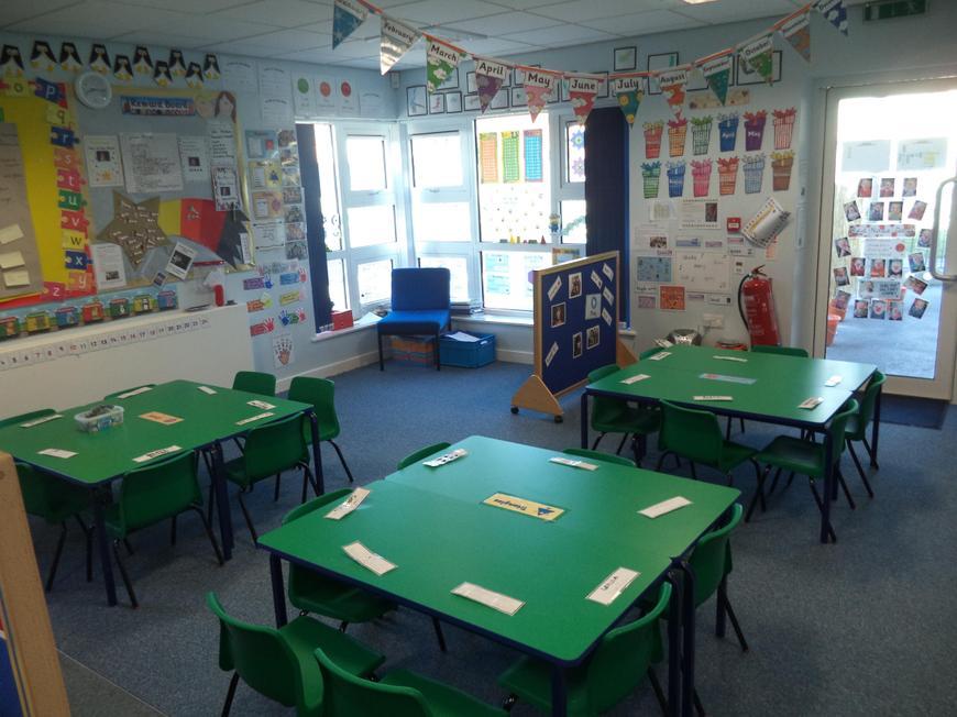 F2KN Classroom