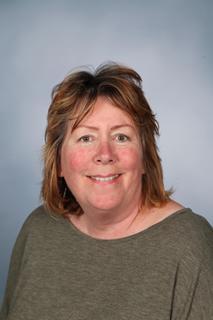 Mrs Cambridge: Parent Support Advisor
