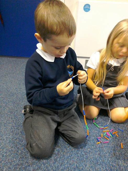 Threading during Groovy Movers