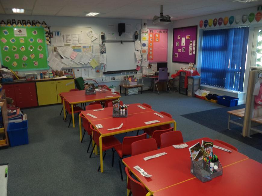 F2BH Classroom