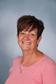 Mrs Harrison: Key Stage 1