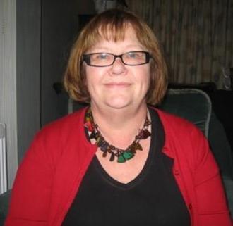 Mrs Geraldine Massey - Year 4
