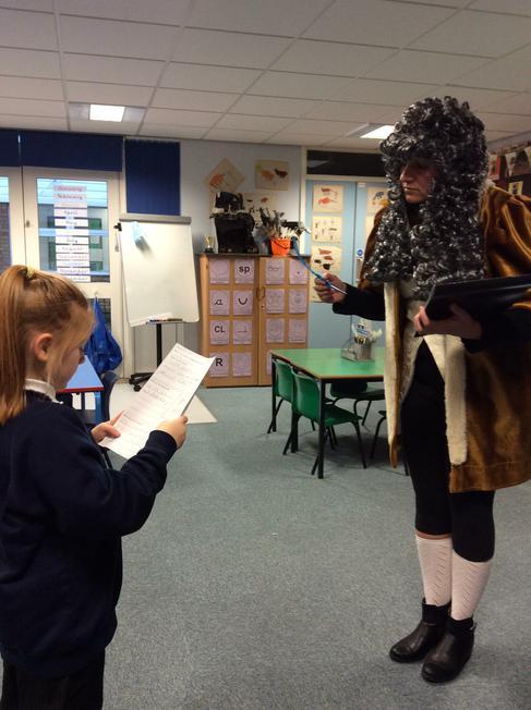 We wrote property descriptions for a Tudor house.