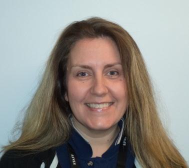 Mrs Smith - Nursery Nurse