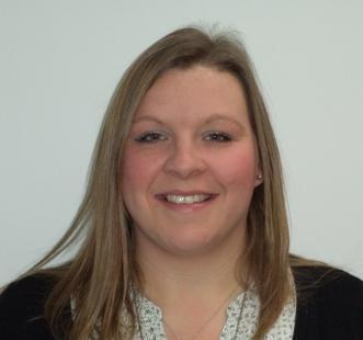 Miss Nicholls - FSU phase leader and class teacher