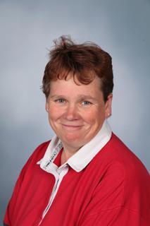 Miss Morton: Senior Midday Supervisor