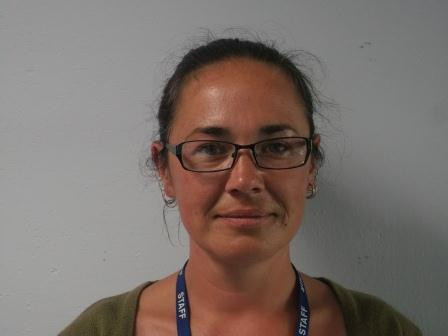 Mrs Shipley - FSU Teaching Assistant